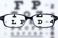 Custom Lenses Reading Prescription Computer Anti Reflective Bluetech Crizal