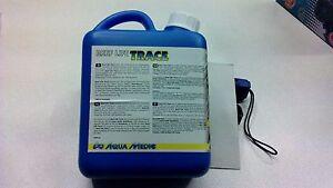 Cleaning & Maintenance Trace Elements Reef Aquamedic 1,5lt Elementi Di Traccia Acquario Marino