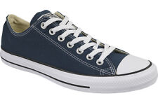 4956067d4d82 Converse Chuck Taylor All Star Ox Shoes Navy M9697C Sneaker Trainers UK 6
