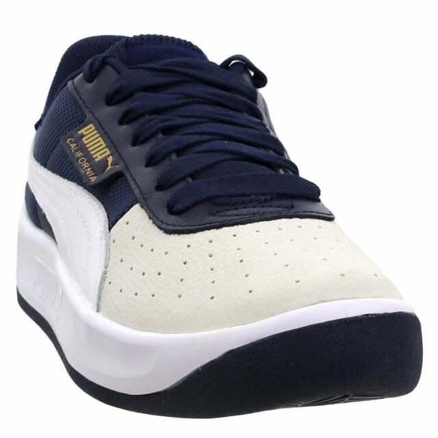 Puma California Sneakers Casual    - Beige - Mens