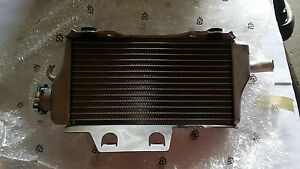 Honda-CB125R-Right-Hand-Side-OEM-Genuine-Radiator-19010-KSR-711-19010KSR711