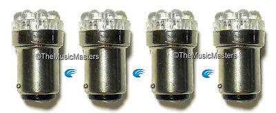 BOAT MARINE BOW LIGHT//BULB LED REPLACEMENT 51586,WHITE 12V #90  1 BULB