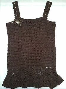 S Brown amp; Max Top Size Tricot Co zqpYxFB