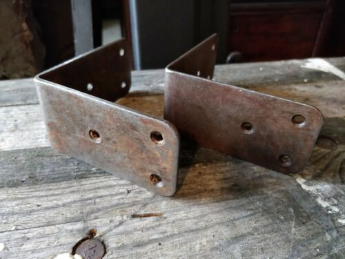 Butchers Block coin Bracelet Style Antique Fer raccord décoratif tour de poitrine #BD108