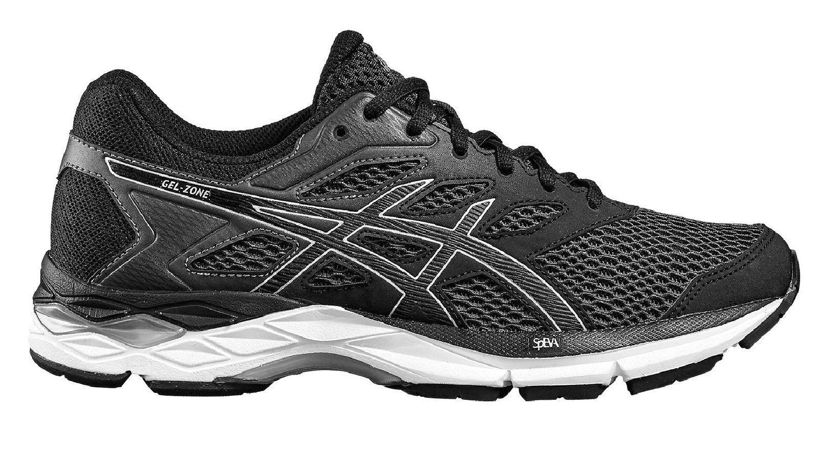 Asics women shoes da Corsa Gel-Zone 6 W black 1012A496 001