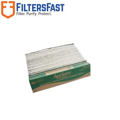Pack of 8 Genuine Aprilaire 501 Media Air Filter