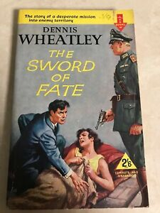 Dennis-Wheatley-The-Sword-of-Fate-1958