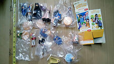 Kotobukiya Heartful days mahoraba mini figure gashapon 7 pcs only 1 box