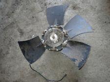 Sullivan Palatek D375 Portable Air Compressor Horton Fan Drive And Clutch