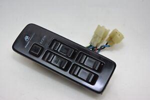 1991 1994 Isuzu Rodeo Driver Lh Master Power Window Switch Oem 91 92 93 94 Ebay