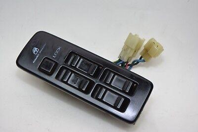 1991 1994 Isuzu Rodeo Driver Lh Master Power Window Switch