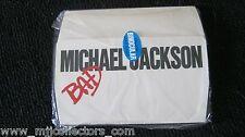 MICHAEL JACKSON BAD TOUR PROMO BINOCULARS VERY RARE UK SEALED! NO SMILE CD
