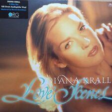 Diana Krall  - Love Scenes(180g Audiophile Vinyl 2LP),Apr.20, 2010 -ORG 005