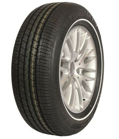 4 New Travelstar UN106 All Season Tires - 205/75R14 205 75 14 2057514 95S