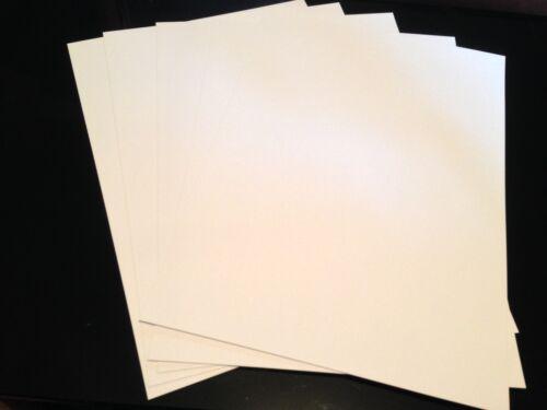 Envío Gratis Blanco A4 Cartulina 300GSM Usted Elige Cantidad