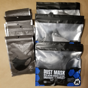 Reusable Masks with Vent
