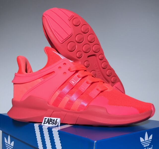 Adidas EQT ADV W Turbo 91/16 BB2326 Womens Girls Equipment Support Pink Red