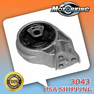 For Chevrolet HHR Cobalt Pontiac G5 Saturn 3043 Transmission Engine Motor Mount