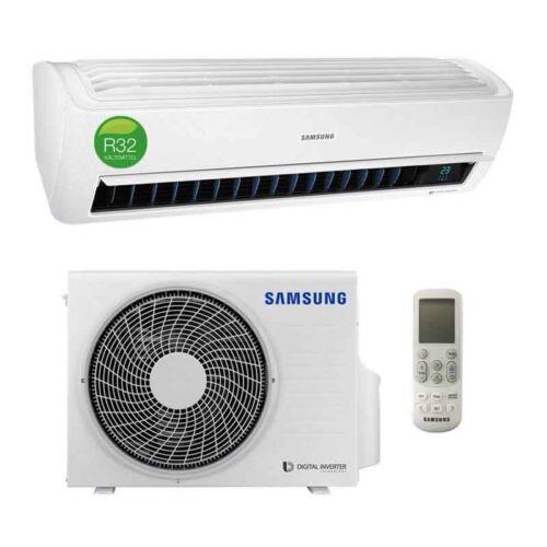 WIFI nessun spifferi Samsung 3,5 kW wind-free optimum r32 SPLIT ARIA CONDIZIONATA A +//A