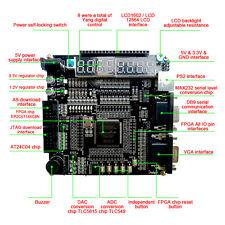 Professional ALTERA CYCLONE II FP EP2C5T144 ADC DAC Development Board GS01 New