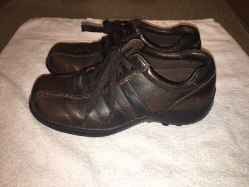 Mocassini da misura lacci Skechers pelle 5 8 con Sneakers Sn4400 uomo in ZwqEg5xE1n