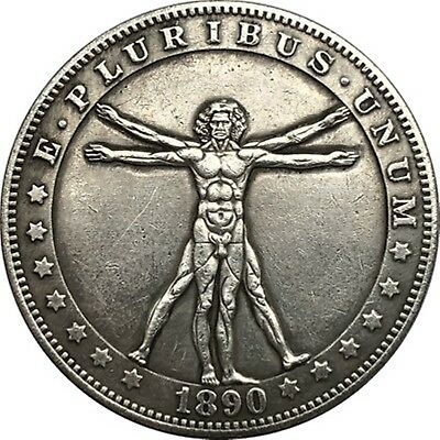 MAN People coin