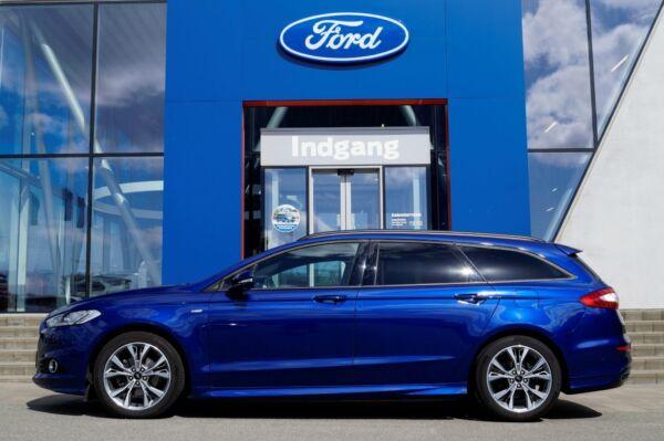 Ford Mondeo 2,0 TDCi 150 ST-Line stc. aut. - billede 2