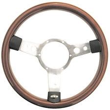 Traditional Mountney 13.5'' Woodrim Steering Wheel Classic 353SPW