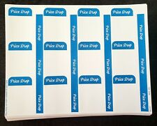 New Listingprice Drop Label Retail Store Price Stickers Tags Labels 50 Sheets