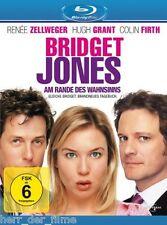 BRIDGET JONES: AM RANDE DES WAHNSINNS (Renée Zellweger, Hugh Grant) Blu-ray OVP