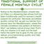 thumbnail 7 - Pastillas Naturales Para Regular El Periodo Menstrual de la Mujer Mi Regla 320 c