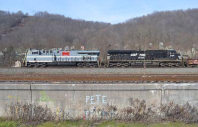 Brad's Trains