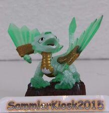 Jade Flashwing - Skylanders Giants Figur - Element Earth / Erde - gebraucht