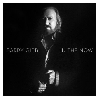 Barry Gibb : In the Now CD (2016) ***NEW***