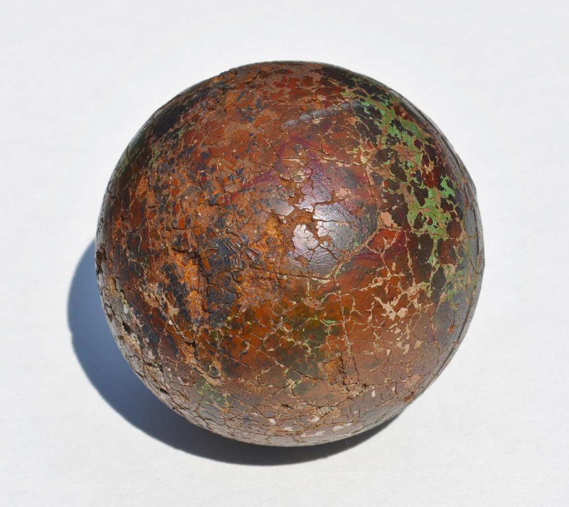 Antik  VTG Baseboll Barn's ungar Foam boll Spela mINNES~~POS=TRUNC