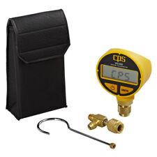 Large Digital Display Vacuum Gauge Vacuumeter Microns Torr Inhg Mbar Reader