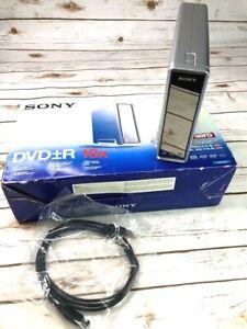 Sony-DRX-830U-DVD-R-18X-DVD-CD-Rewritable-Drive-for-Windows-034-TESTED-034