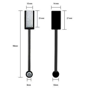 MAGNETIC-CAT-EYE-PLATE-PEN-STICK-for-Gel-Polish-UV-3D-Nail-Art-Magnet-UK