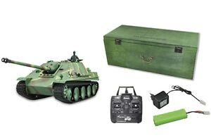 RC-Panzer-Jagdpanther-Schuss-Rauch-und-Sound-2-4-GHz-AMEWI-Edition-23068