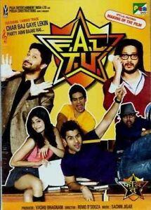FALTU-Arshad-Warsi-Riteish-Deshmukh-BRAND-NEW-BOLLYWOOD-DVD
