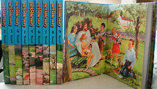 The Bible Story 10 Vol Set, Arthur S. Maxwell Classic Ed. (King James Bible) New