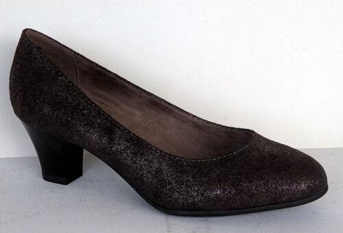 "+8-22464-27 090 taille 36-41+ SOFT LINE Chaussures Chaussures Femmes Escarpins Largeur /""H Neuf"