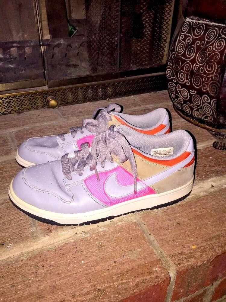 nike rétro swoosh air jordan daim  s athlétique cuir taille chaussures de tennis taille cuir 8 3f31c2