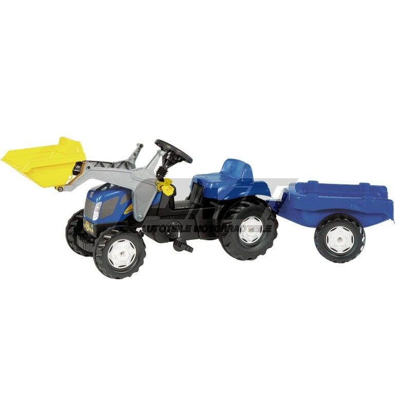 Rolly Toys New Holland Holland Holland T7040 10f775