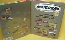 MODELS OF YESTERYEAR~MATCHBOX~THE 50TH ANNIVERSARY BOOK~THIS IS A MUST HAVE ITEM