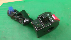 Yamaha-R1-2003-5PW-Right-switch-switch-gear