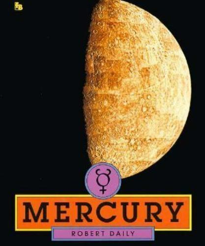 Mercury by Robert Daily
