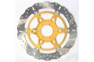 FIT APRILIA  RSV 1000 R Tuono 02>06 EBC Contour Brake Disc Front Right