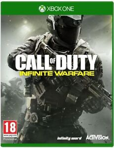 Call-of-Duty-Infinite-Warfare-Xbox-one-Excellent-1st-Class-Delivery
