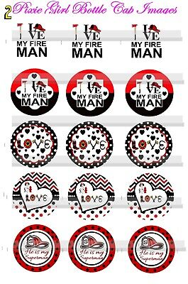 Pre Cut One Inch Bottle Cap Images Halo  Free Shipping